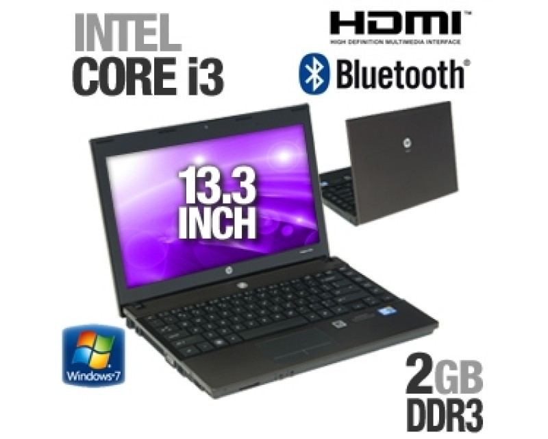 HP Core i3 | 2.56Ghz | COre i7 supported