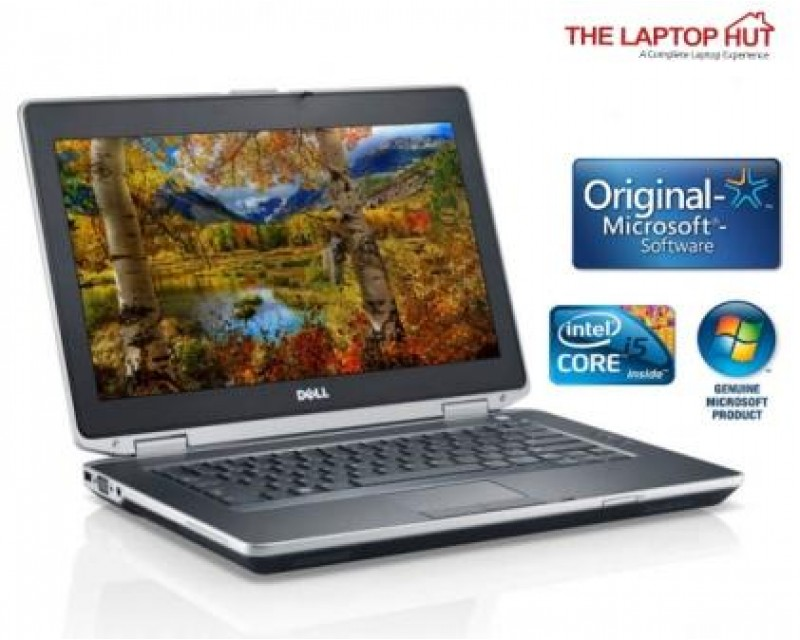 Dell 5420 | 2nd Generation Core i3 | 9 Cell Battery | Core