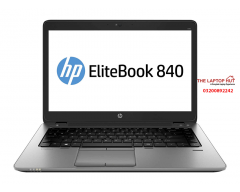 Hp EliteBook 840 ( Core i5 4th Generation )