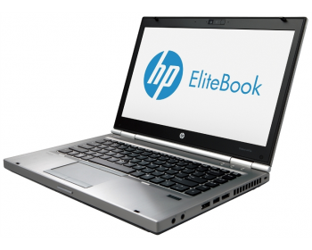 HP Elitebook 8460p | Core i5 2.67Ghz | Core i7 supported
