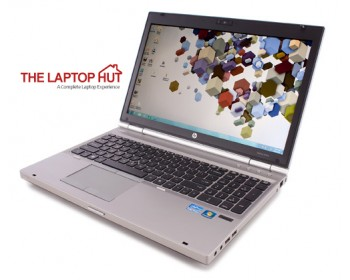 Hp 8570p Core i5 2.67Ghz 3rd Gen | Full Numeric Keypad