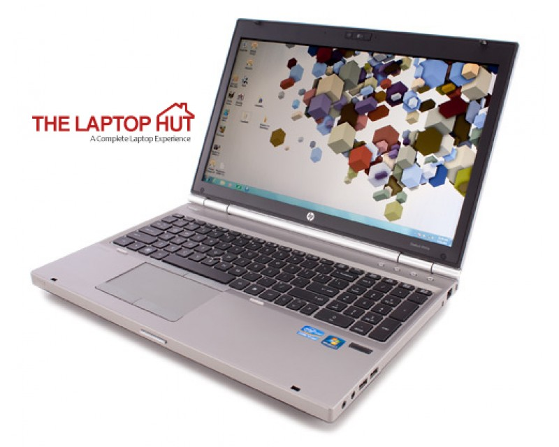 Hp 8560p Elite Book Core i5 2.56Ghz 2nd Gen