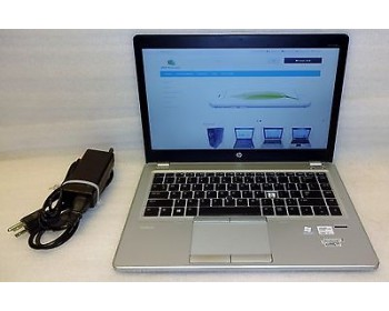HP Folio 9480m | 4th Generation | 8-GB DDR III Ram 500-GB HDD ( Laptop Hut )