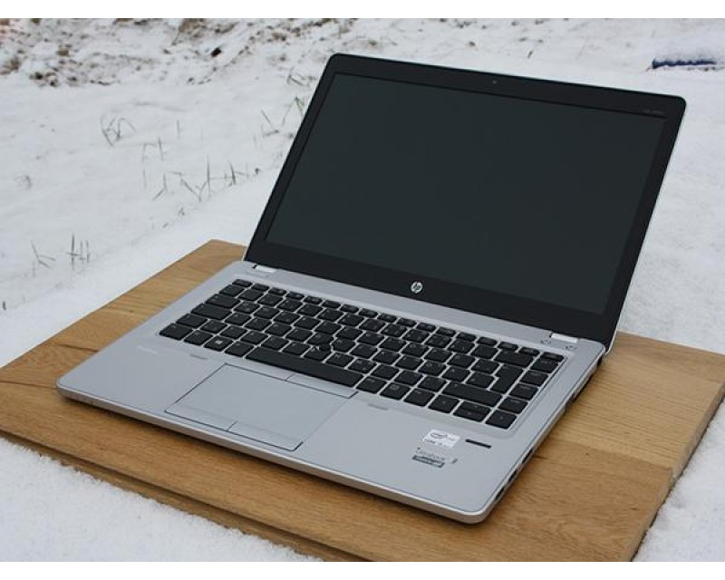 Folio 9470m Core i5 3rd Gen || Ultra Slim | Keypad Light