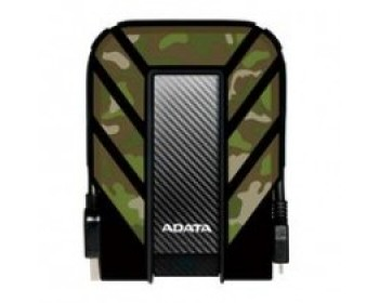 Adata | Special Edition | Military Grade Shock Proof | Water Proof | Dust Proof || 1-TB HDD