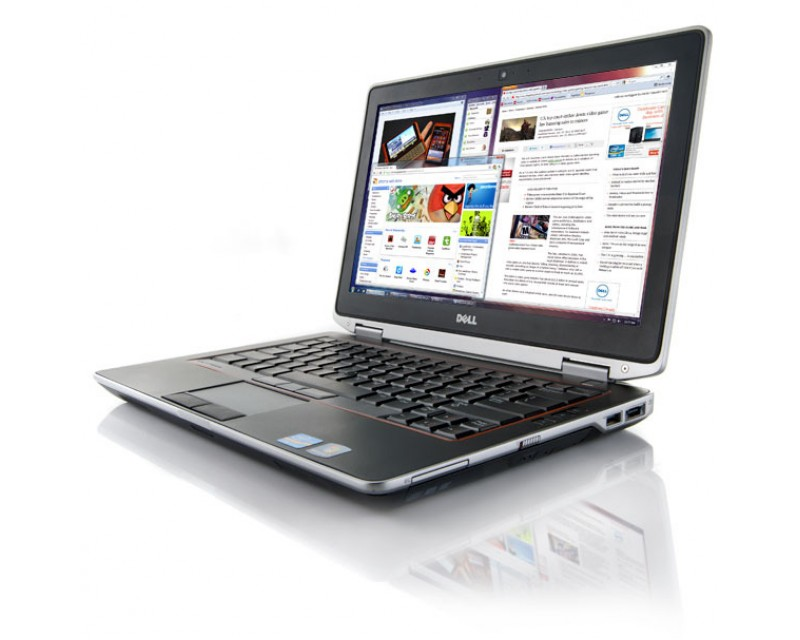 Dell Latitude E 6320 Slim Laptop