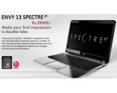 Hp Spectre Core i5 3rd Generation | 4-GB DDR III Ram 128-GB SSD