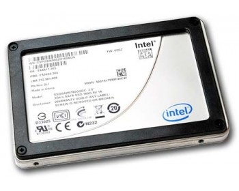 128-GB SSD | 250-GB SSD intel original