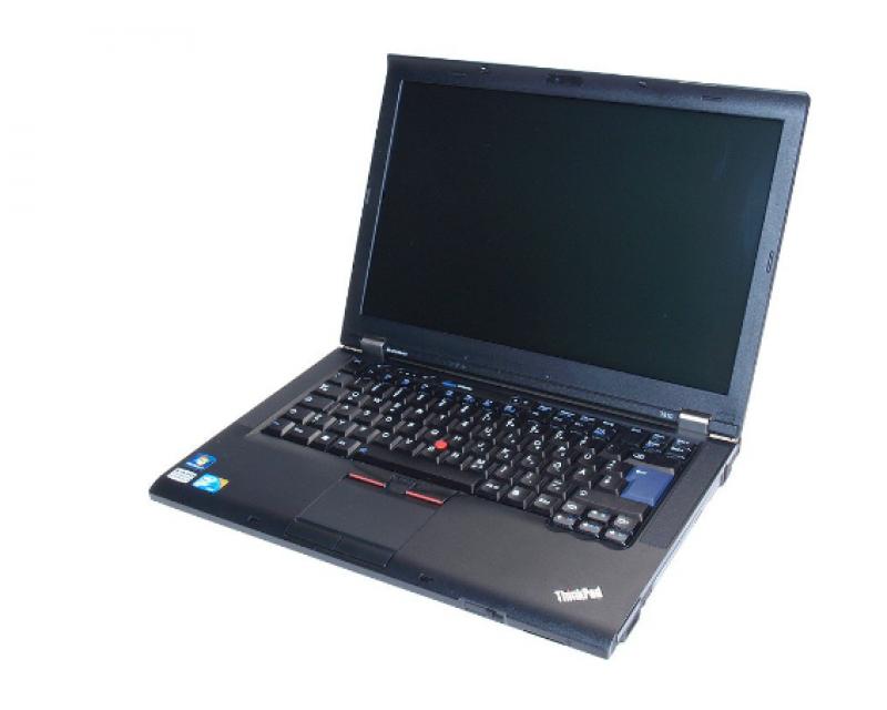 ThinkPad T410 Laptop Core i5