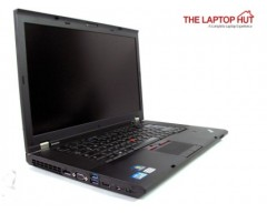 W520 IBM ThinkPad Workstation | Core i5 2.67Ghz