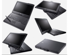Dell Xt2 | Core 2 Due Touch Screen 360 Rotation Laptop